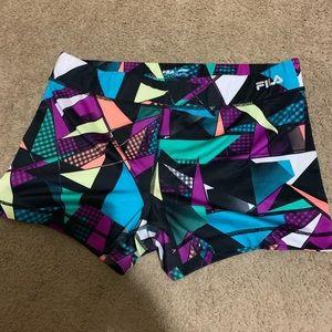 Fila XL Running Shorts